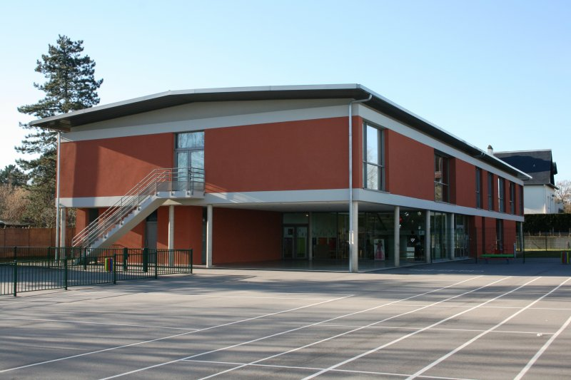Ecole maternelle Albert Camus