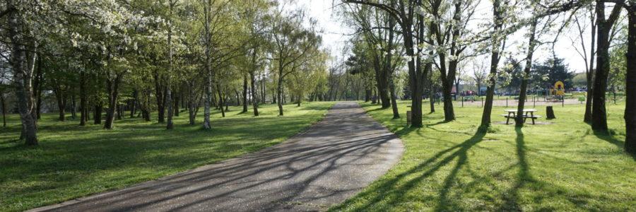 parc des Templiers
