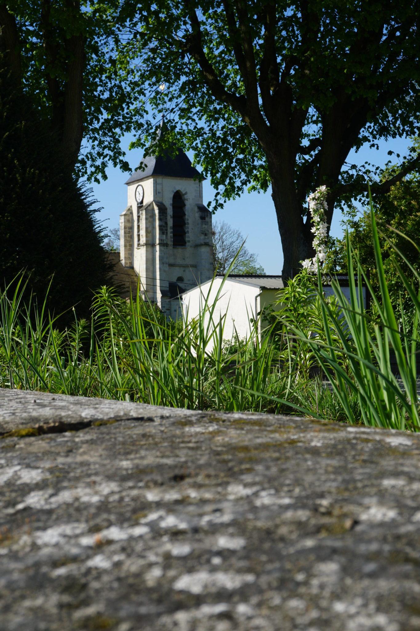 Eglise St-Leu St-Gilles