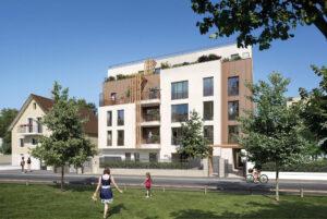 Villa Rossays (projet amendé)